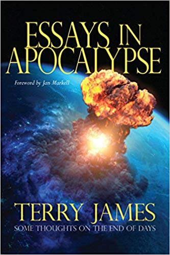 August 2018 Terry James Prophecy Line