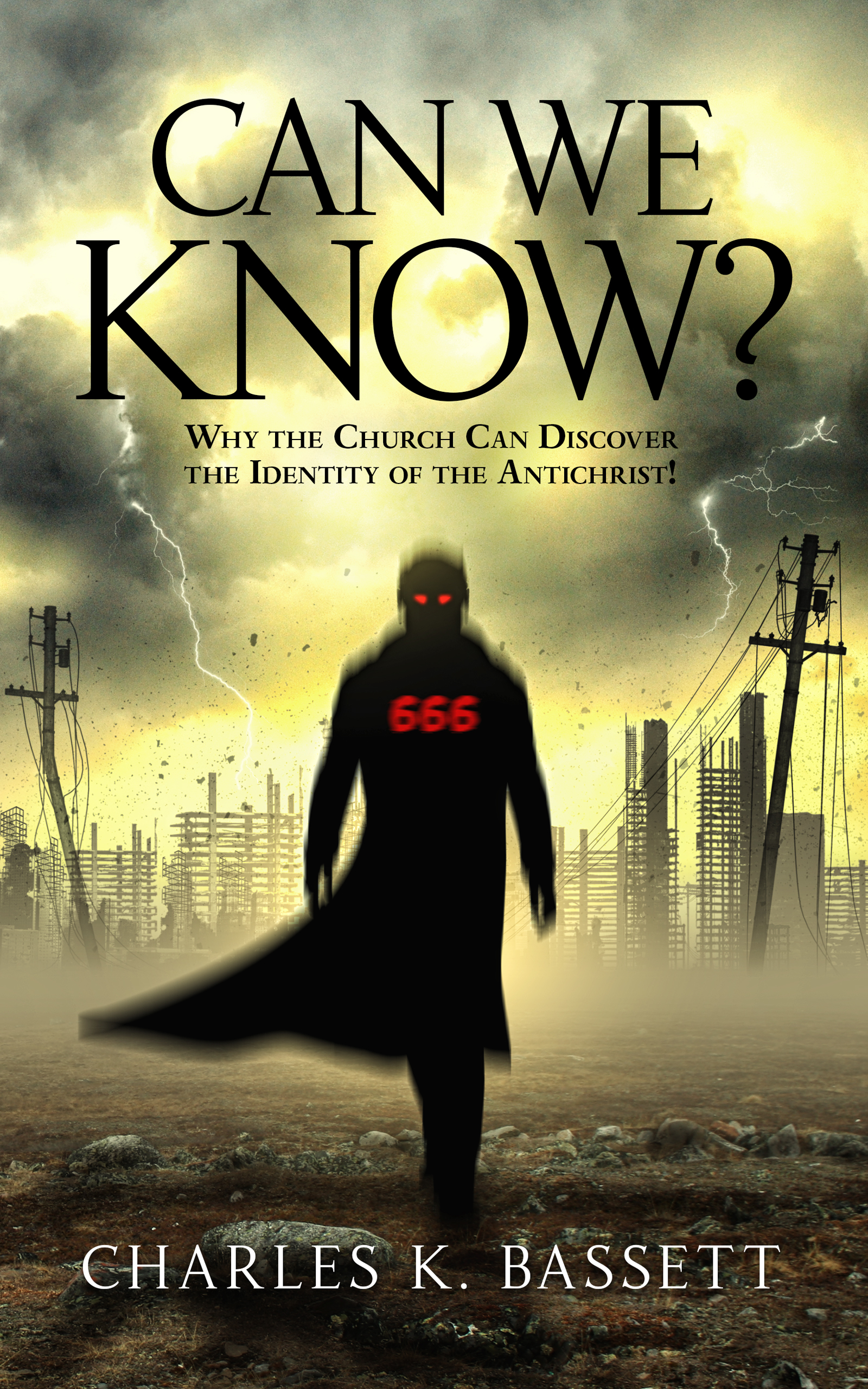 NEW COVER KINDLE - Can_We_Know_Kindle - JPG